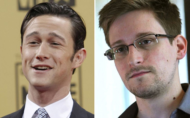 Oliver Stone Chooses Joseph Gordon-Levitt to Play NSA Whistleblower Edward Snowdon