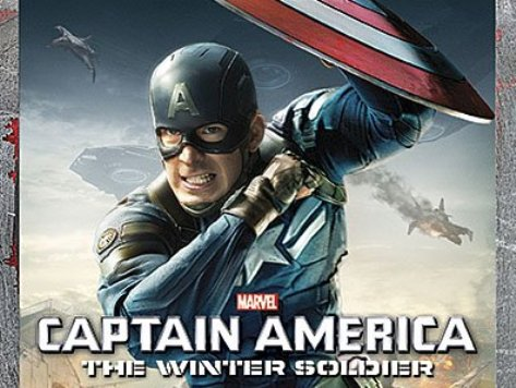 'Captain America: The Winter Soldier' Bluray Review: Just as Good At Home a 2nd Time