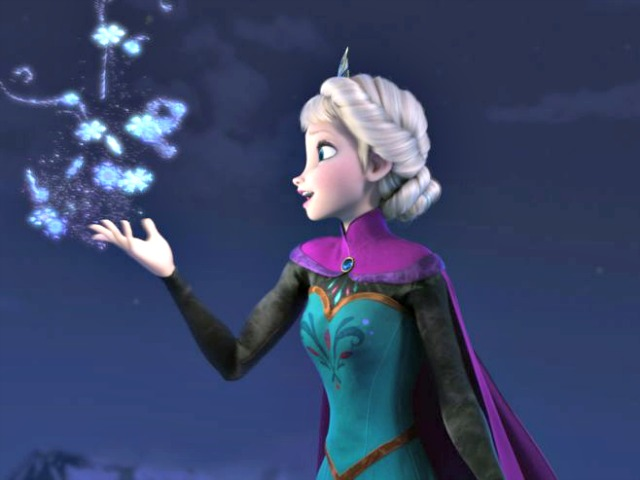 Woman Sues Disney for $250 Million, Claims 'Frozen' Is a Rip-Off of Her Life