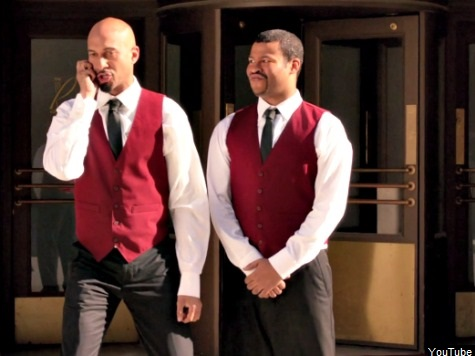 'Key & Peele' Stars too Busy for President Obama