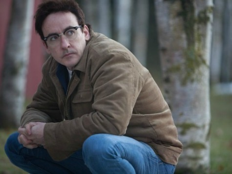 John Cusack Joins Growing Chorus of Hollywood Critics