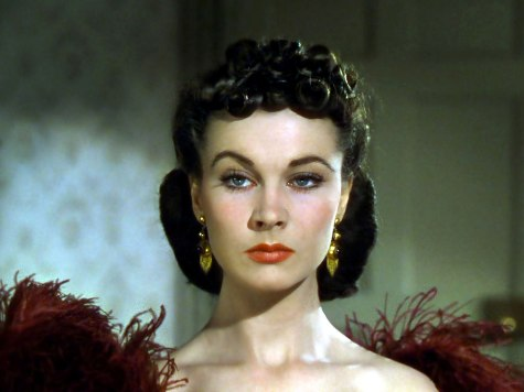 'Most' Students In Georgetown University Film Class Haven't Seen 'Gone with the Wind'