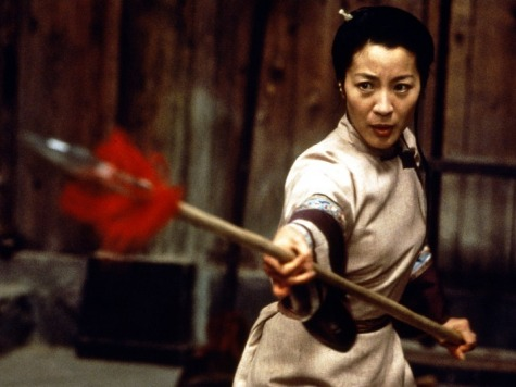 Game-Changer? Netflix Enters Film Business with 'Crouching Tiger 2'