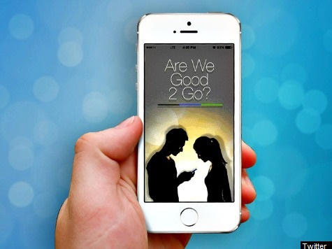 Have Guilt- Free Consensual Sex with Free 'Good2Go' App