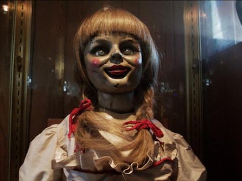 'Annabelle' Review: Plenty of Scares, Weak Plot