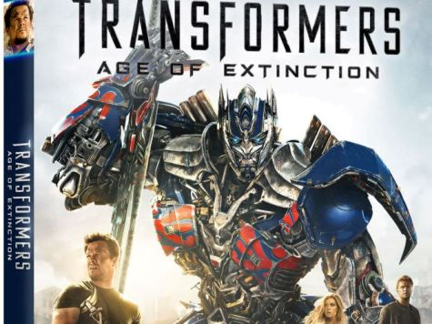 'Transformers: Age of Extinction' Bluray Review: 3 Hours of Marvelous Mayhem