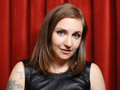 Study: Lena Dunham's Republican Rapist Almost Certain to Rape Again