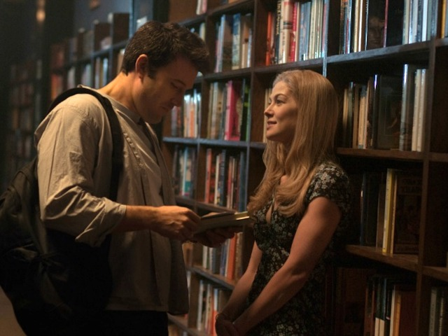 'Gone Girl' Nabs No. 1 at Box Office from 'Annabelle'