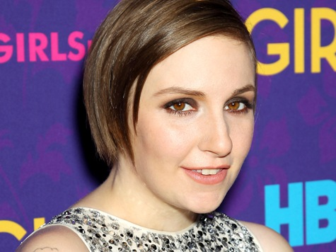 Lena Dunham: My Republican Rapist Hurt Two Other Women