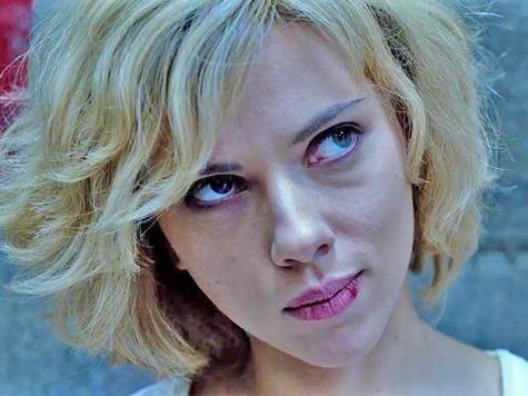 A-Lister Scarlett Johansson Secures TV Gig