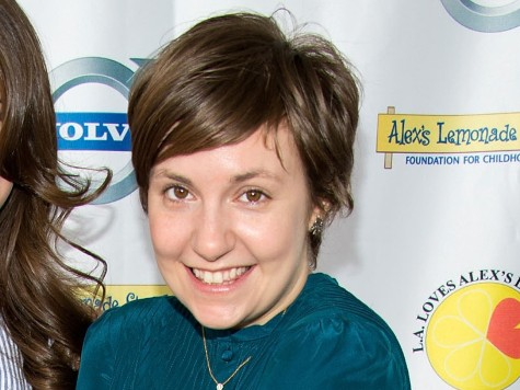 Law Enforcement: Unless Lena Dunham Cooperates We Cannot Pursue Her Alleged Rapist