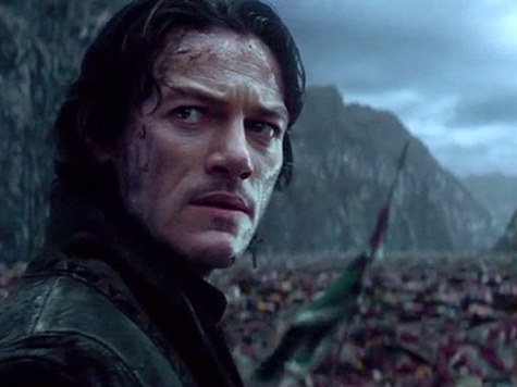 'Dracula Untold' Review: Tedious First-Act of Wannabe Superhero Franchise