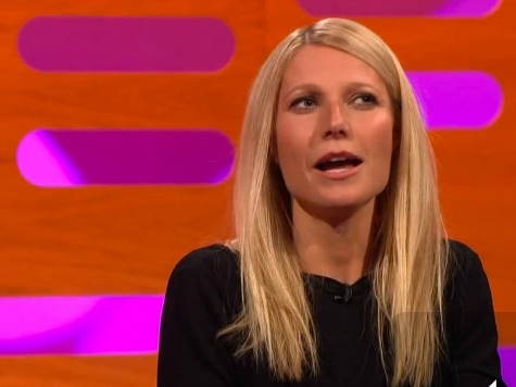 DAVI: Gwyneth Paltrow's Fawning Fundraiser Shows Hollywood Elites at Their Worst