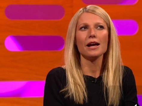 DAVI: Gwyneth Paltrow's Fawning Fundraiser Shows Hollywood Elites at Their Worst
