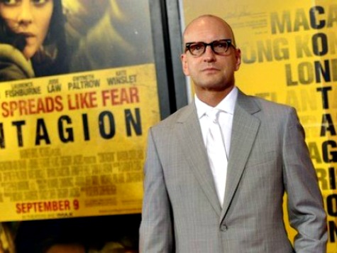 'Contagion' Screenwriter on Ebola Reaction: 'Stupidity' and 'Partisan Politics'