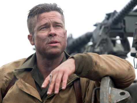 'Fury' Review: Superb, Violent and Deeply Christian WWII Drama
