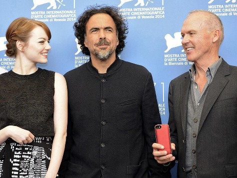 'Birdman' Director: Superhero Films Represent 'Right Wing Cultural Genocide'