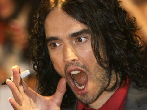 Donald Trump Tweets: Russell Brand is a 'First Class Dummy' and 'Loser'