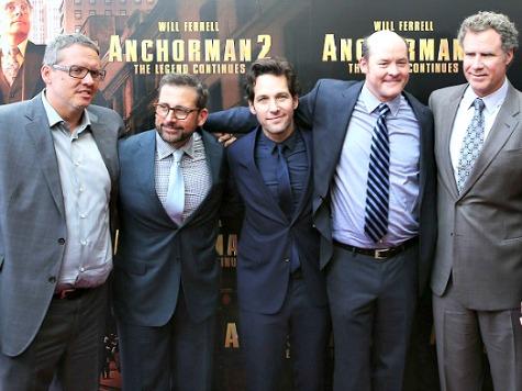 'Anchorman' Director Adam McKay Partners with Brady Campaign to Push Gun Control