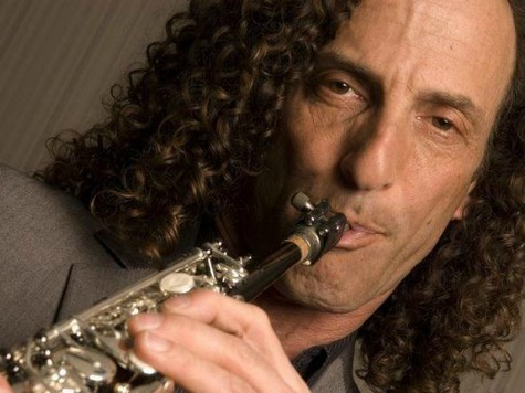 Kenny G: From Chinese National Hero to Poodle-Haired Capitalist Running Dog Lackey