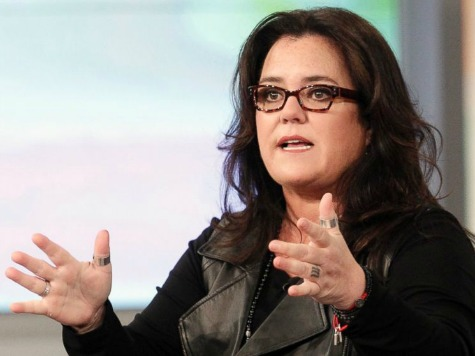 'Smarter, Kinder' Rosie a Ratings Dud for 'The View'