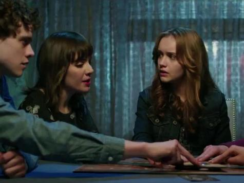 'Ouija' Review: Five Dumb Teens Summon Demons, Audience Suffers