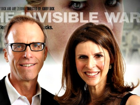 'Invisible War' Director, CNN Films Partner for Campus Sexual Assault Documentary