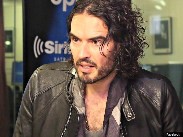 23 Minutes with Russell Brand: 'I Wish I Was Bisexual'