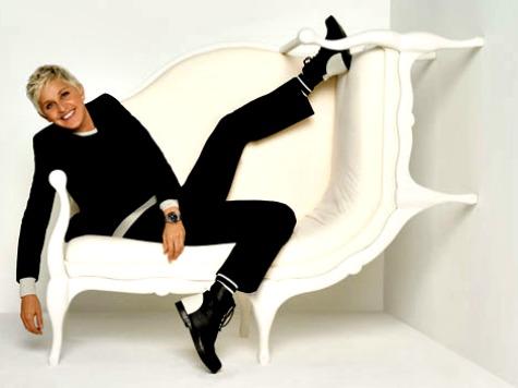 Ellen DeGeneres Launches 'Ellentube' Video Sharing Site
