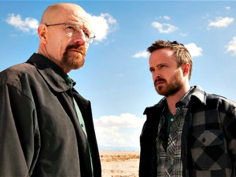 Report: 'Breaking Bad' Responsible for Rise in Crystal Meth Usage