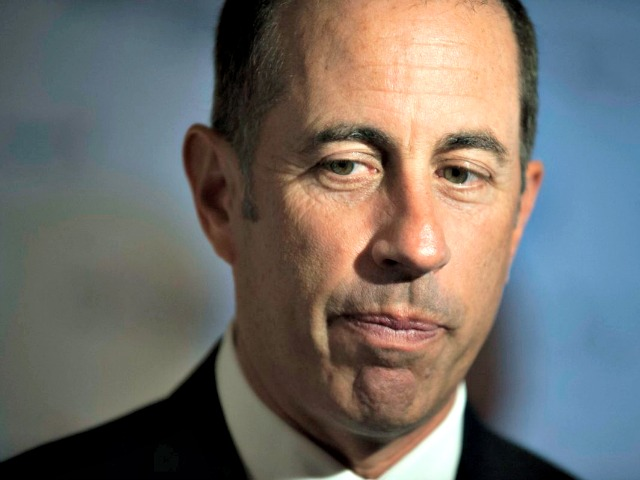 Jerry Seinfeld Praised By Autism Community for Revealing He May Be on the Spectrum