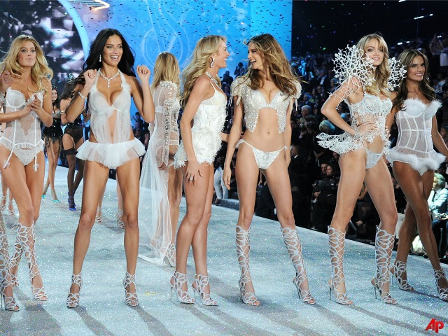 Victoria's Secret Alters 'Perfect Body' Campaign to 'Body for Everybody' After Backlash
