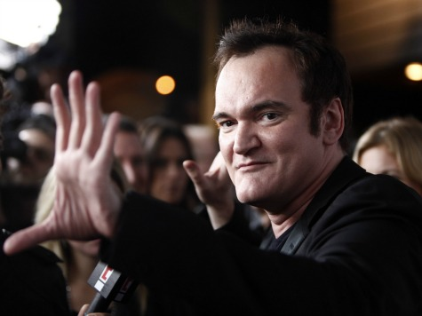 Quentin Tarantino Joins List of Celebs Vowing Early Retirement