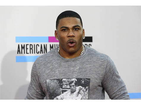 Nelly to Boys Who Want to Date His Daughters: 'I'm a Proud Member of the NRA'