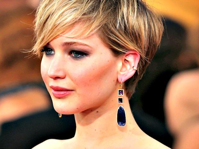 Jennifer Lawrence Sounds Off on Social Media: 'The Internet Has Scorned Me'