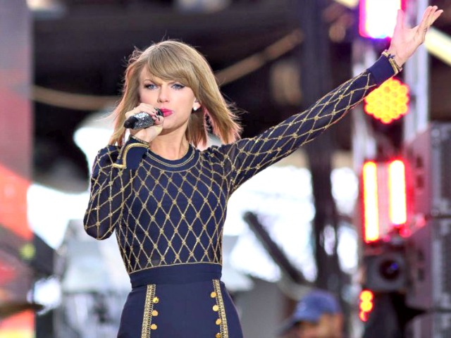 Spotify Fires Back at Taylor Swift for Pulling Music
