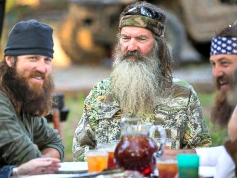 'Duck Dynasty' Vegas Musical to Premiere Next Year