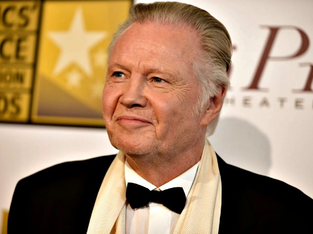 Jon Voight: President Obama's Executive Privilege Must Be Stopped