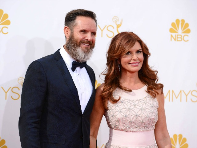 Mark Burnett, Roma Downey Launch $25 Million Fundraising Campaign to Aid Christians in Iraq, Syria