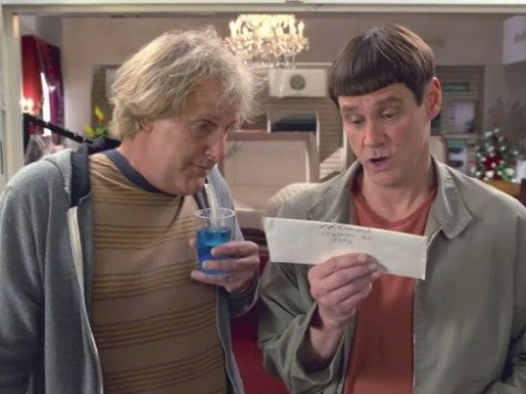 'Dumb and Dumber To' Review: Reheated Story, Too Few Laughs