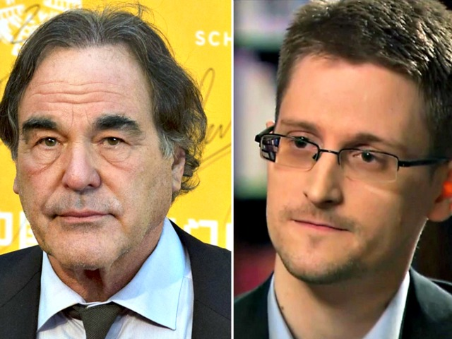 Oliver Stone Chooses Female Lead to Play Opposite Joseph Gordon-Levitt In Edward Snowden Drama