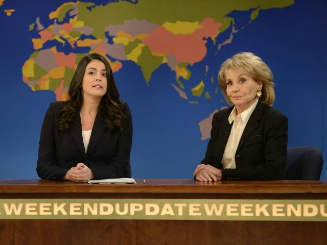 SNL's Cecily Strong to Host White House Correspondents' Dinner