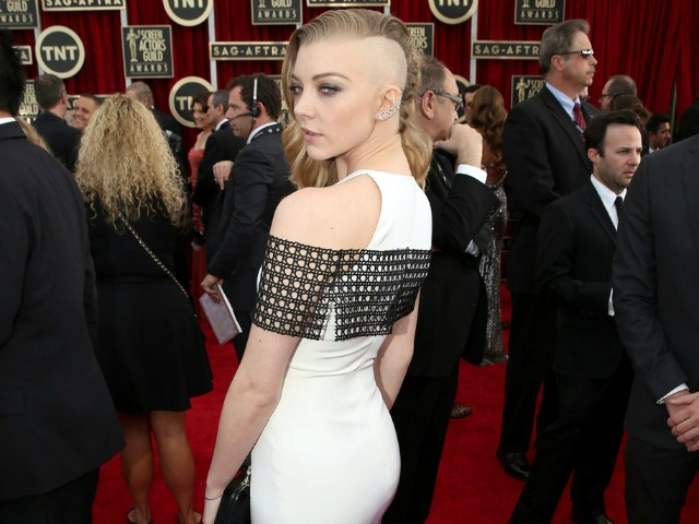 Natalie Dormer: 'Game of Thrones' Could Use More Male Nude Scenes