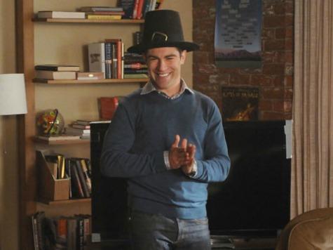 Hollywood: Happy 'Bangsgiving'!