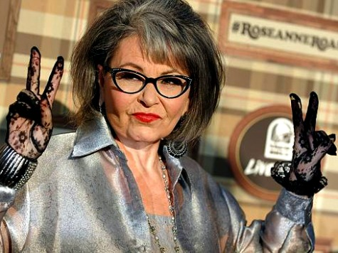 Roseanne Barr Twitter Meltdown: Tweets Mutilated Face, Blames Bill Cosby