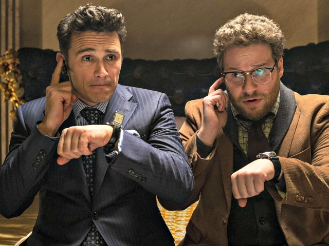 North Korea Condemns New Rogen-Franco Movie: 'Evil Act of Provocation'