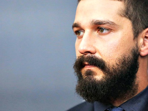 Shia LaBeouf: I Was Raped During Performance Art Exhibit