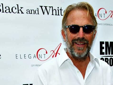 Oscars 2015: Kevin Costner's 'Black or White' Adds to Racial Debate