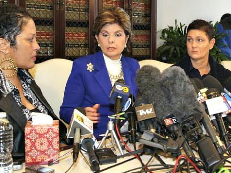 Allred to Cosby: Put $100 Million in Escrow for Victims, 'End this Nightmare'