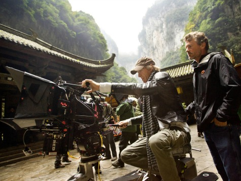 China Censorship Expansion Unlikely to Deter Hollywood
